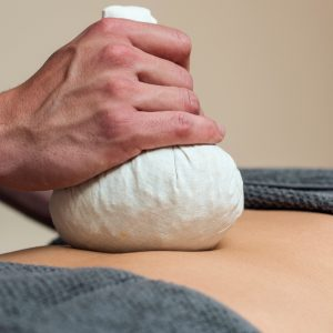 Massage Julian Welzel