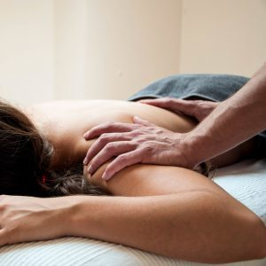 Julian Ebenfeld Massage