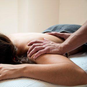 Julian Welzel Massage