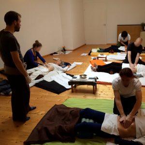 Workshop Seminar Training Julian Ebenfeld