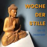Stille Schweigen Massage Julian Ebenfeld