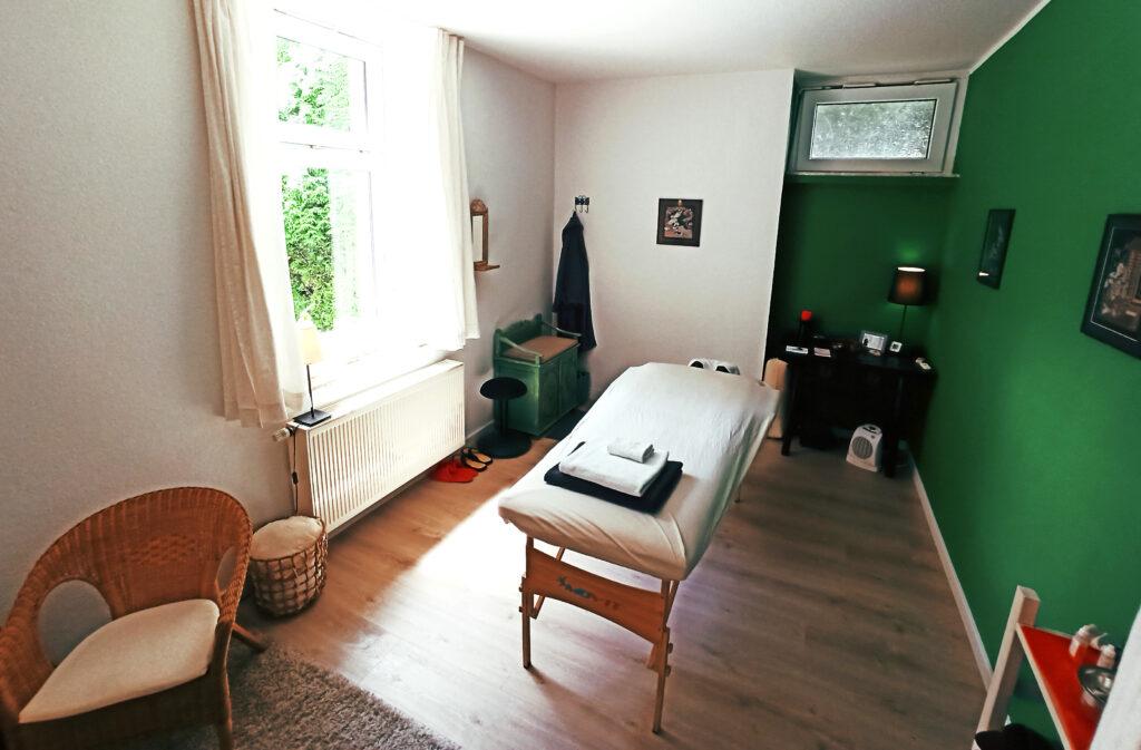 Anfahrt Massage Praxis Stadtwaldviertel Köln Junkersdorf Julian Ebenfeld
