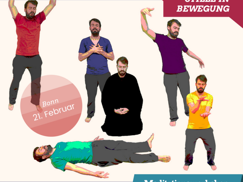 Meditation Meditieren Bonn Köln Kurs Seminar Workshop